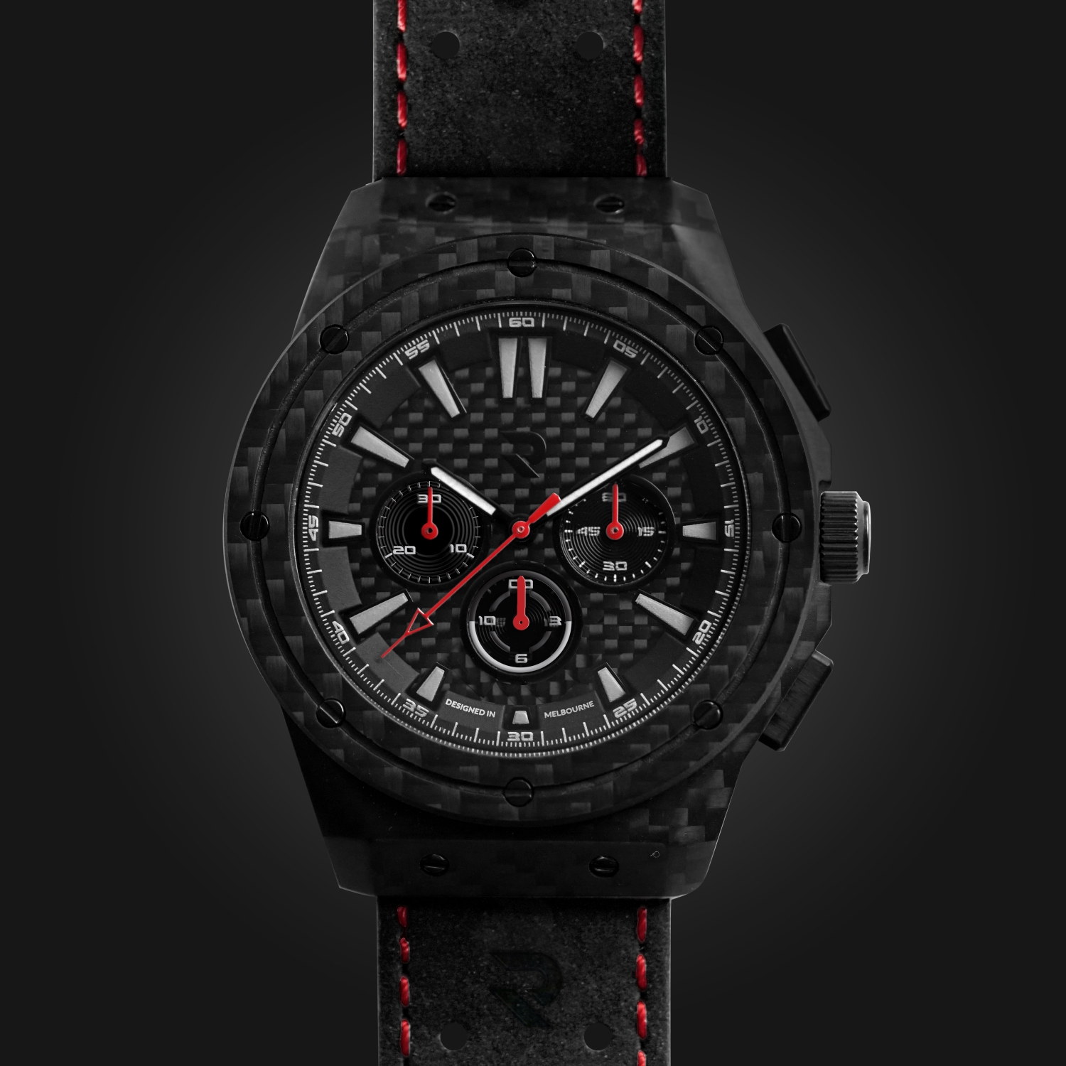 titanium composite carbon the introducing watches elemental and ceramic vilhelm for